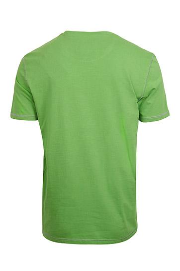 Sport, Camisetas M. Corta, 109105, VERDE