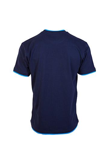 Sport, Camisetas M. Corta, 109109, MARINO