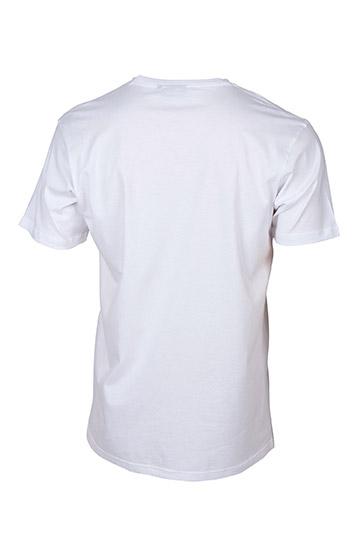 Sport, Camisetas M. Corta, 109110, BLANCO