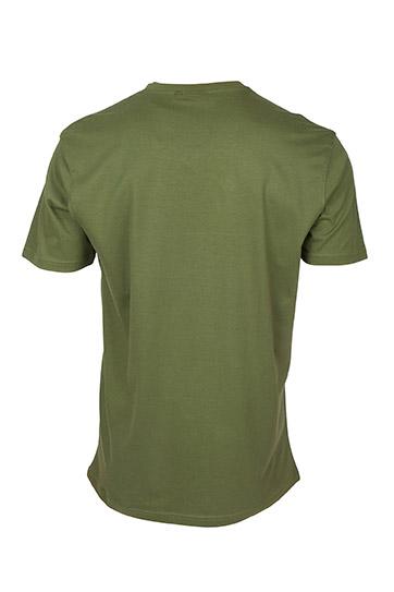 Sport, Camisetas M. Corta, 109110, KAKI