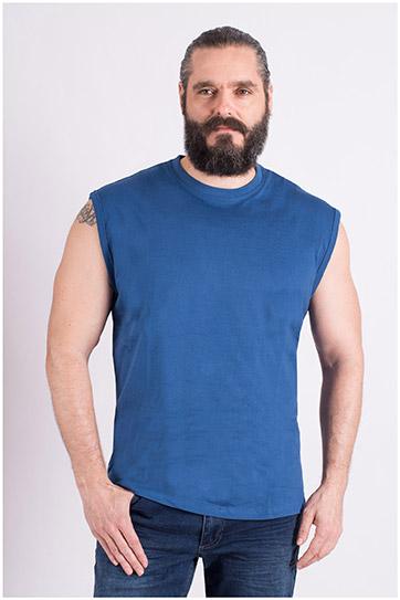 Sport, Camisetas M. Corta, 109148, INDIGO