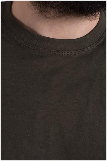Sport, Camisetas M. Corta, 109148, KAKI