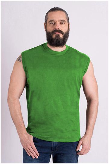 Sport, Camisetas M. Corta, 109148, MENTA