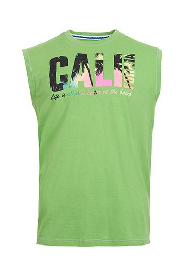 Sport, Camisetas M. Corta, 109149, VERDE