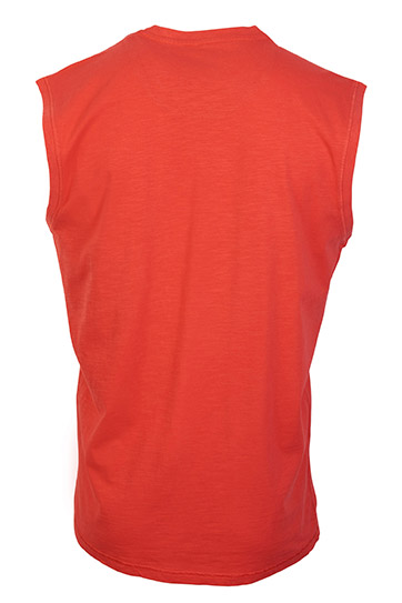 Sport, Camisetas M. Corta, 109152, ROJO