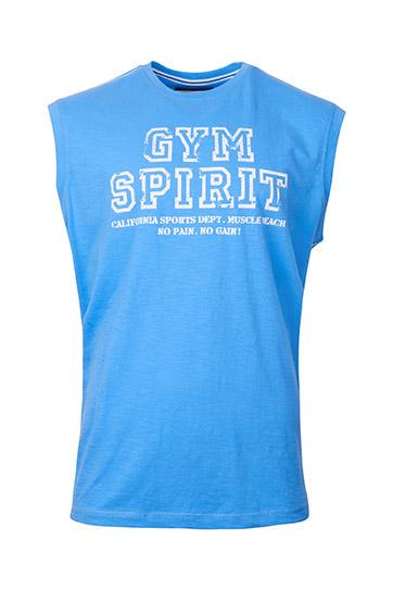 Sport, Camisetas M. Corta, 109155, ROYAL