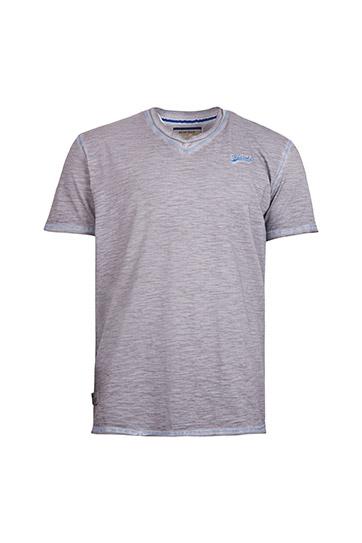 Sport, Camisetas M. Corta, 109157, GRIS MEDIO