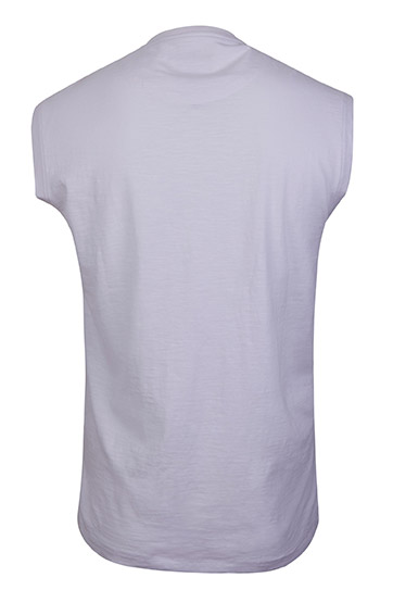 Sport, Camisetas M. Corta, 109159, BLANCO