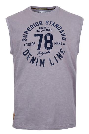 Sport, Camisetas M. Corta, 109159, GRIS MEDIO
