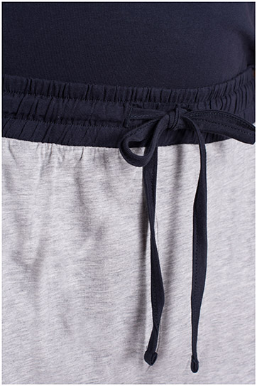 Homewear, Pantalones, 109248, GRIS MEDIO