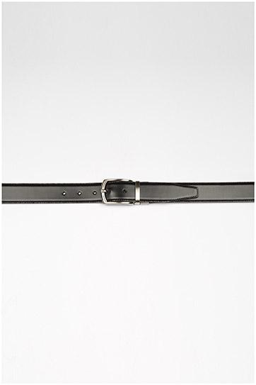 Complementos, Cinturones, 109252, NEGRO/MARRON