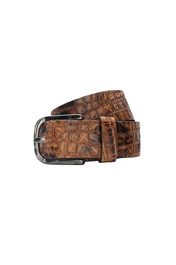 Complementos, Cinturones, 109255, MARRON