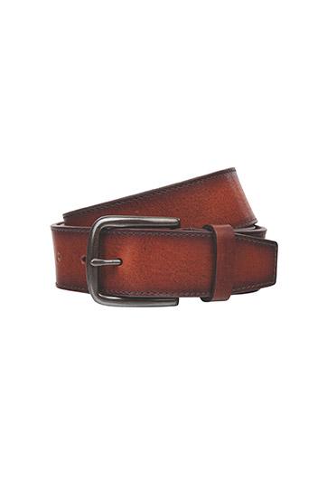 Complementos, Cinturones, 109256, MARRON