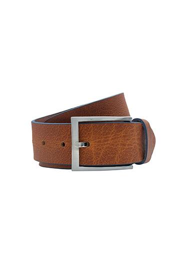 Complementos, Cinturones, 109257, MARRON