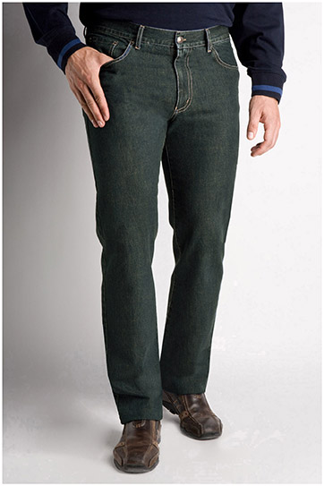 Pantalones, Vaqueros, 109295, OXIDO