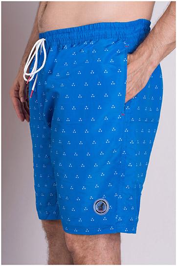 Pantalones, Bañadores, 109314, COBALTO