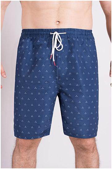 Pantalones, Bañadores, 109314, MARINO