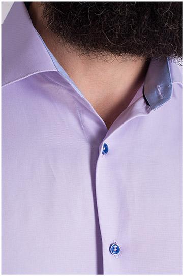 Camisas, Vestir Manga Larga, 109327, MALVA