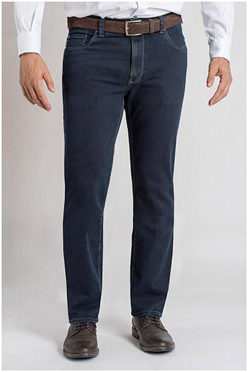 Pantalones, Vaqueros, 109357, INDIGO