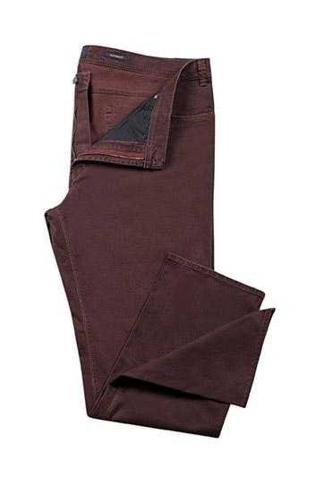 Pantalones, Sport, 109359, GRANATE