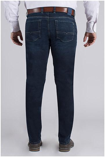 Pantalones, Vaqueros, 109363, INDIGO