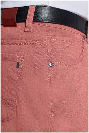 Pantalones, Bermudas, 109365, CORAL