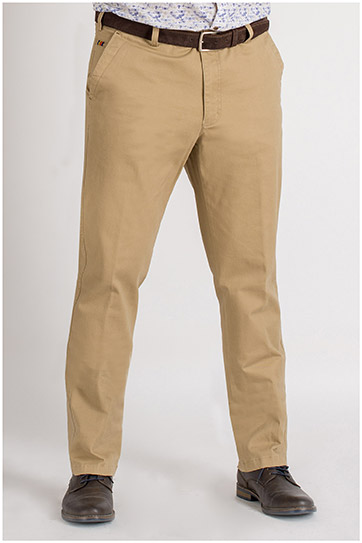 Pantalones, Sport, 109373, BEIGE