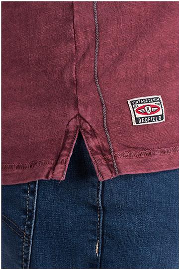 Sport, Camisetas M. Larga, 109381, GRANATE