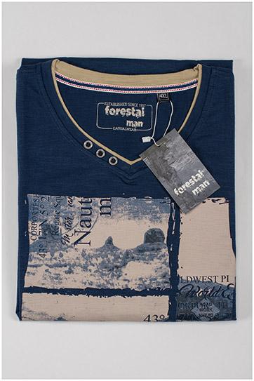 Sport, Camisetas M. Larga, 109392, NOCHE