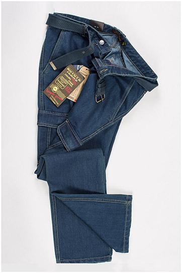 Pantalones, Vaqueros, 109408, INDIGO