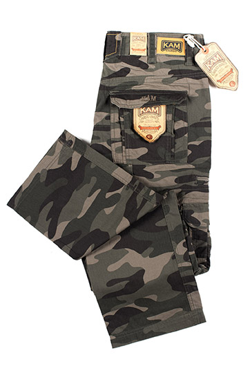 Pantalones, Sport, 109414, KAKI