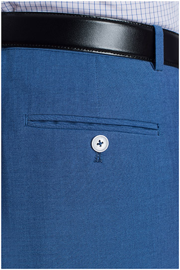 Pantalones, Vestir, 109429, NOCHE