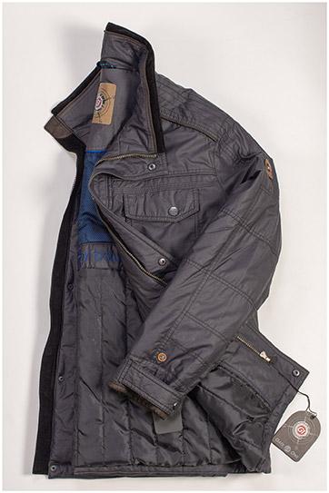 Abrigo, Chaquetones y Piel, 109480, MARINO