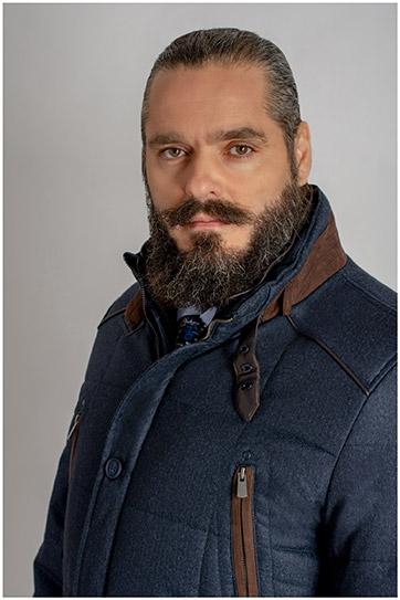 Abrigo, Chaquetones y Piel, 109483, MARINO