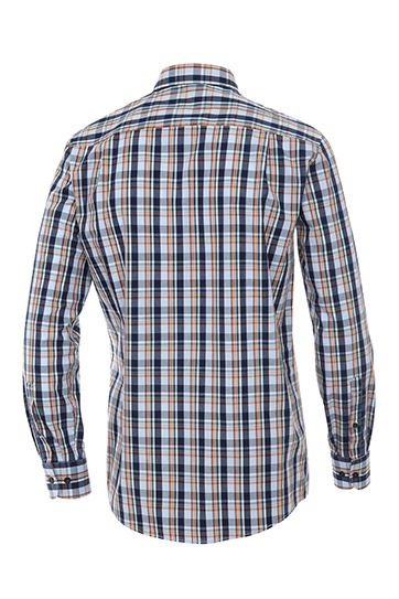Camisas, Sport Manga Larga, 109504, BEIGE
