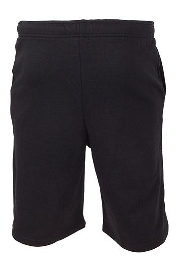Pantalones, Bermudas, 109523, NEGRO