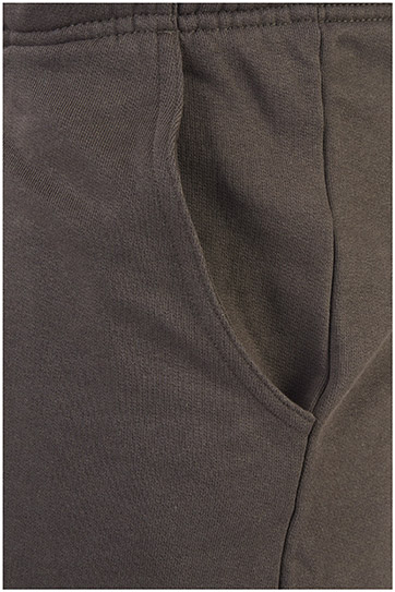 Pantalones, Bermudas, 109523, OLIVA