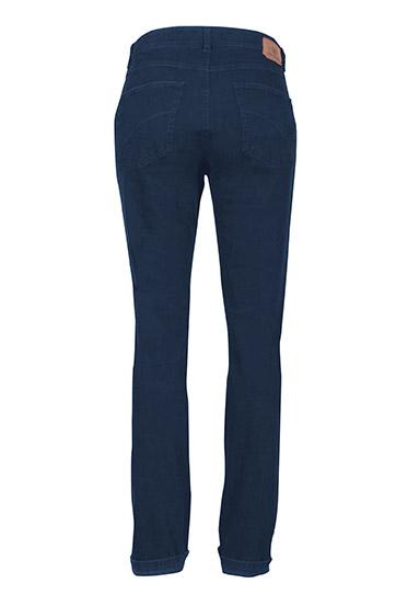 Pantalones, Vaqueros, 109548, INDIGO
