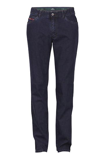 Pantalones, Vaqueros, 109550, MARINO
