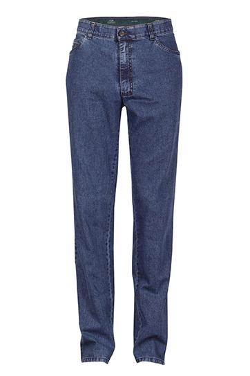 Pantalones, Vaqueros, 109550, INDIGO