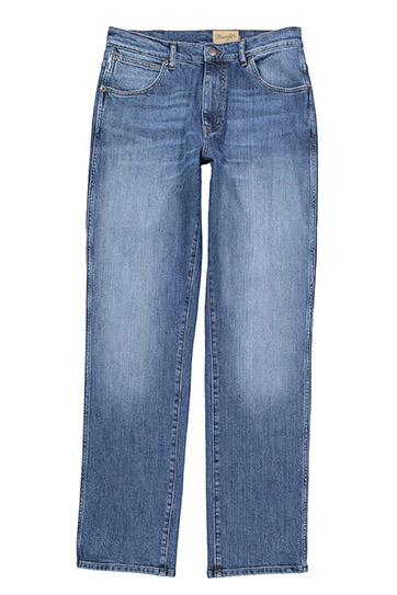 Pantalones, Vaqueros, 109554, INDIGO