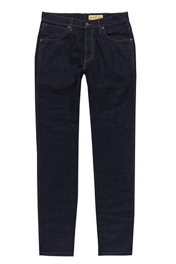 Pantalones, Vaqueros, 109557, NEGRO