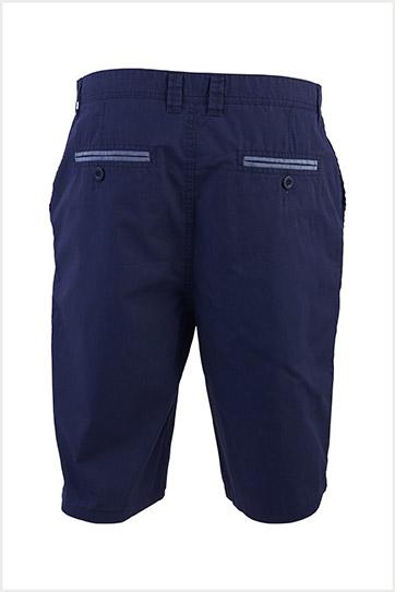 Pantalones, Bermudas, 109561, MARINO