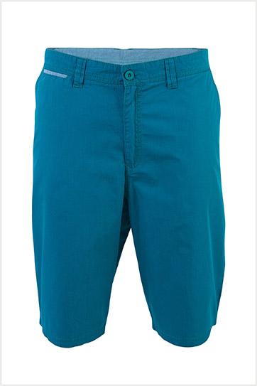 Pantalones, Bermudas, 109561, PETROLEO