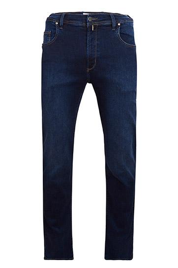 Pantalones, Vaqueros, 109572, INDIGO