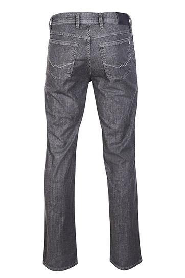 Pantalones, Vaqueros, 109573, ANTRACITA