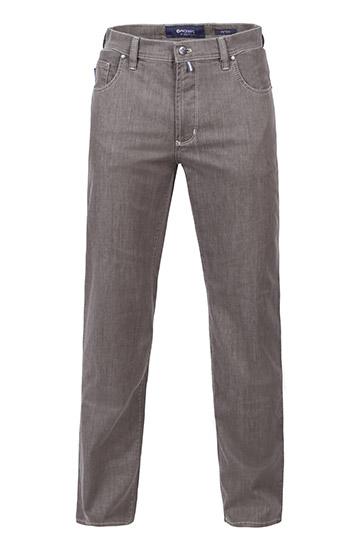 Pantalones, Vaqueros, 109583, BEIGE