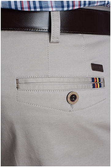 Pantalones, Sport, 109593, PIEDRA