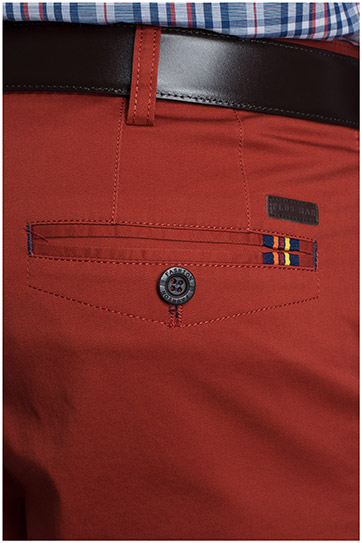 Pantalones, Sport, 109593, RUBI