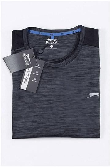 Sport, Camisetas M. Corta, 109604, NEGRO